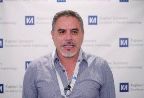 Testimonials - Dr. Alvaro Lazo